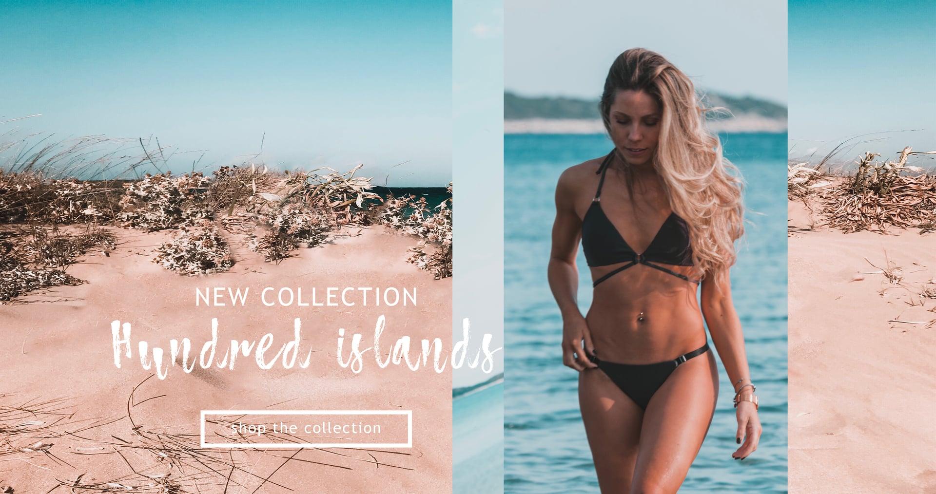 hundred islands swimwear inima collection